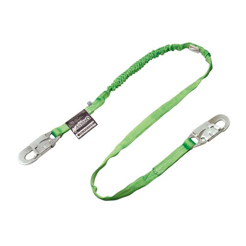 Tubular Lanyard And Snap Hooks