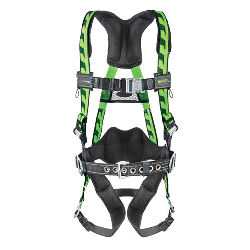 Miller Aircore Harness AC-QC