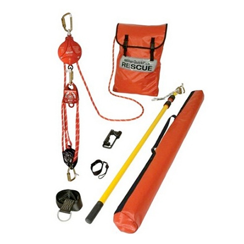 Miller QuickPick Rescue Kits